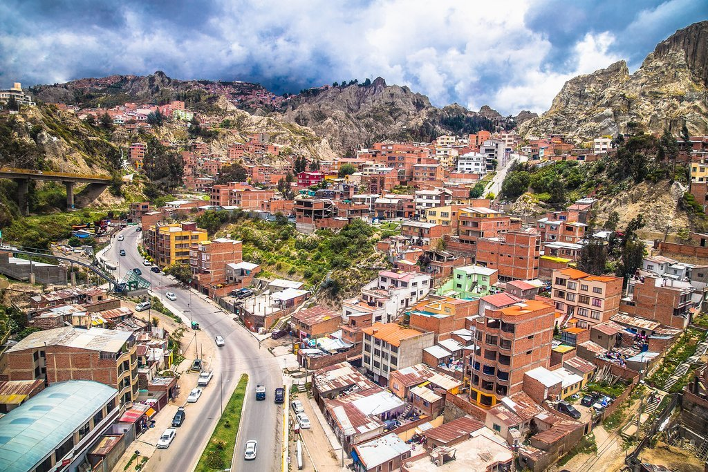 Bolivia Cost of