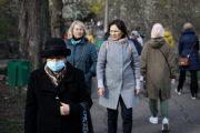 2.236 Million Cases of COVID-19 in Ukraine
