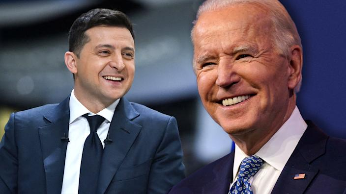 Zelensky's Visit to Washington Can Be Postponed to August