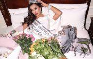 Anna Nepeliach, Miss Ukraine Universe 2021