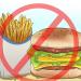 القواعد الخمسة في حفظ الاطعمة
