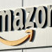 FILED - 17 January 2019, Lower Saxony, Garbsen: A general view of the Amazon logo at a parcel centre of the online retailer. The US online company has won the rights to show Champions League football in Germany from 2021 on its Prime video service, media magazine DWDL.de reported on Tuesday. Photo: Holger Hollemann/dpa