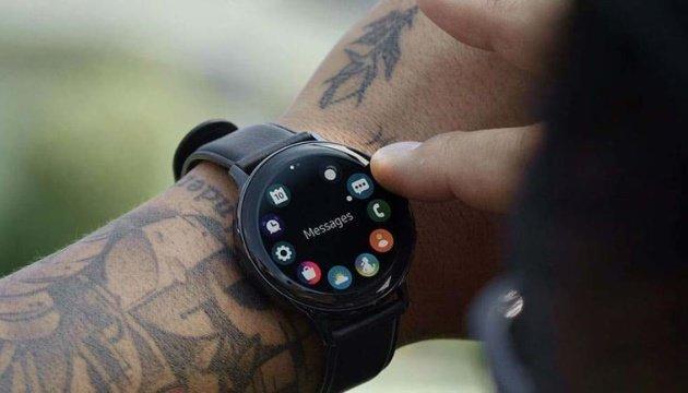 أوروبا تسمح لساعات سامسونج الذكية بقياس ضغط الدم