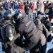 احتجاجات في روسيا