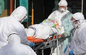 احصائيات كورونا في اوكرانيا.. تعافي 14 الف واصابة 3776 حالة