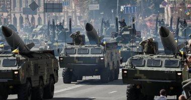 اصابات جديدة بفايروس كورونا في صفوف الجيش الاوكراني