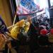 اعتقال أكثر من 100 شخص على اثر اقتحام الكونجرس الأمريكي
