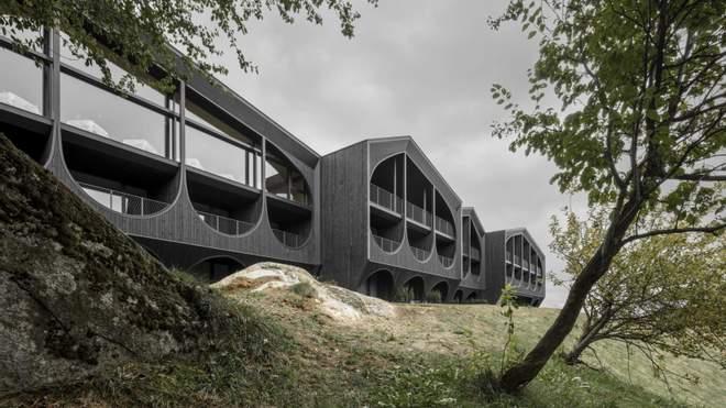افتتاح فندق جديد في تيرول