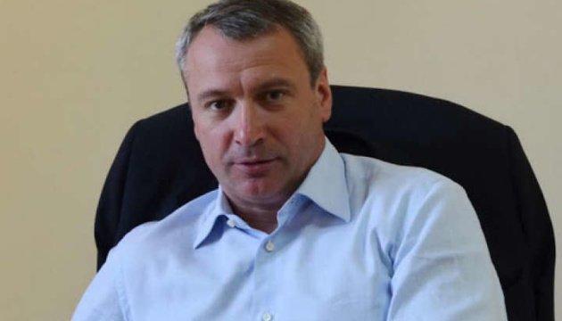 اقالة نائب وزير الصناعت الاستراتيجية الاوكراني في حالة سكر