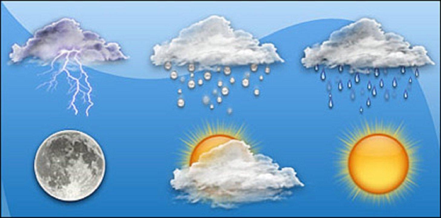 الاحوال الجوية في اوكرانيا