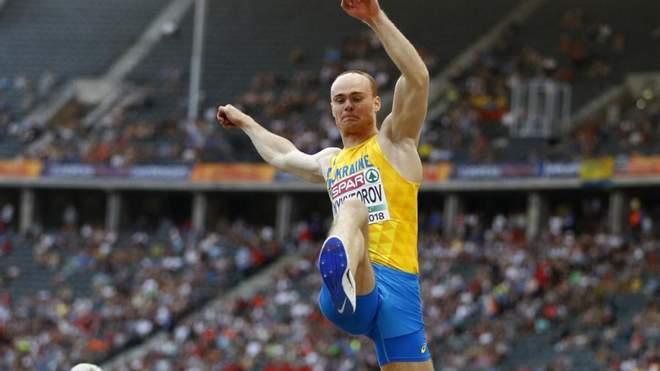 الاوكرانيون يفوزون بميداليتين ذهبيتين وفضيتين في بطولة مرموقة في اسطنبول