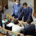 البرلمان الاوكراني يعتمد قانون الاستفتاء العام