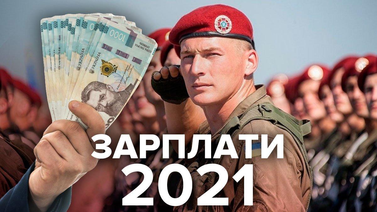 الحكومة تعلن زيادة رواتب العسكرين والغاء التعريفات الجمركية