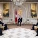 الرئيس التونسي يتقبل اعتماد اوراق السقير الاوكراني لدى تونس