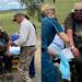 العثور على رجل ضل طريقه في ادغال استراليا لمدة 18 يوما