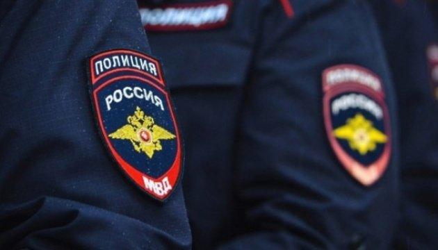 القوات الروسية تعتقل شقيق نافالني في موسكو