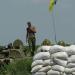 القوات الروسية تنتهك وقف اطلاق النار