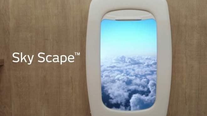 الكوة الرقمية: لمن فاتهم السفر الجوي