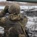 انتهاك وقف اطلاق النار من قبل القوات الروسية