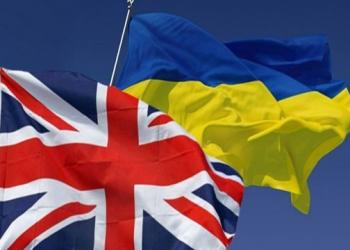بريطانيا تؤكد على دعمها للسيادة الاوكرانية ووحدة اراضيها