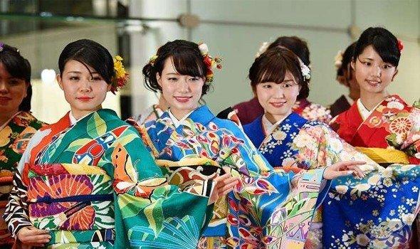 اليابانيات اكثر النساء شبابا