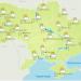 بيانات من مركز الأرصاد الجوية الأوكرانية