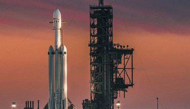 تأجيل إطلاق فالكون 9 الأمريكية الى صباح الغد
