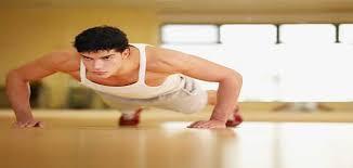 تمارين فعالة للجزء العلوي من الجسم