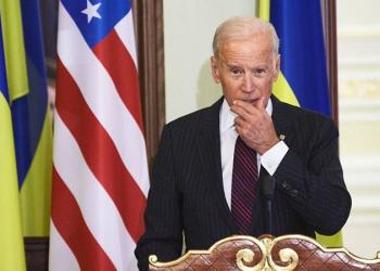 علاقات اوكرانيا بامريكا