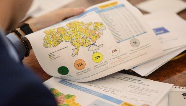 خصصت الحكومة 879 مليونا في المناطق المصفاة