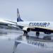 ريان اير تعلق 70٪ من رحلاتها الجوية من كييف حتى الربيع