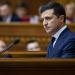 زيلينسكي يعبر عن غضبه لضرب مراهق اوكراني في فرنسا