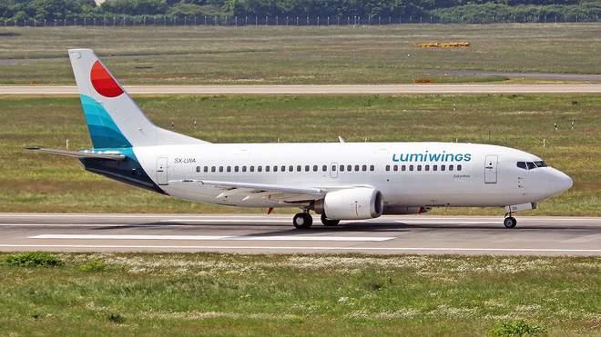 شركة الطيران الجديدة ستطلق رحلتين من إيطاليا إلى أوكرانيا