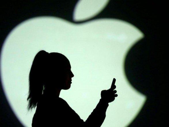 شركة Apple تختبر هاتف iPhone بشاشة مرنة