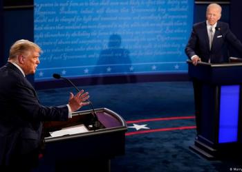 في اول ايام ولايته بايدن يلغي قرار ترامب بسحب الولايات المتحدة من اتفاقية باريس ومنظمة الصحة العالمية