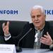 كرافتشوك يتوقع توسيع العقوبات ضد روسيا خلال رئاسة بايدن