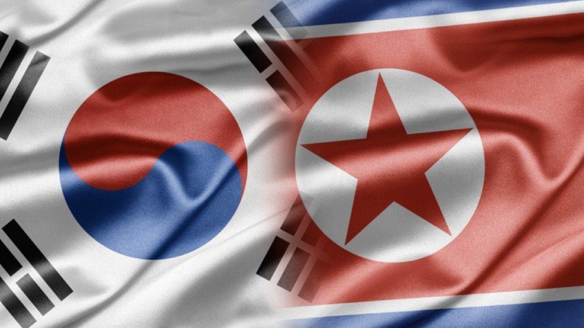 كوريا الشمالية تحظر اللغة العامية الكوريةالجنوبية