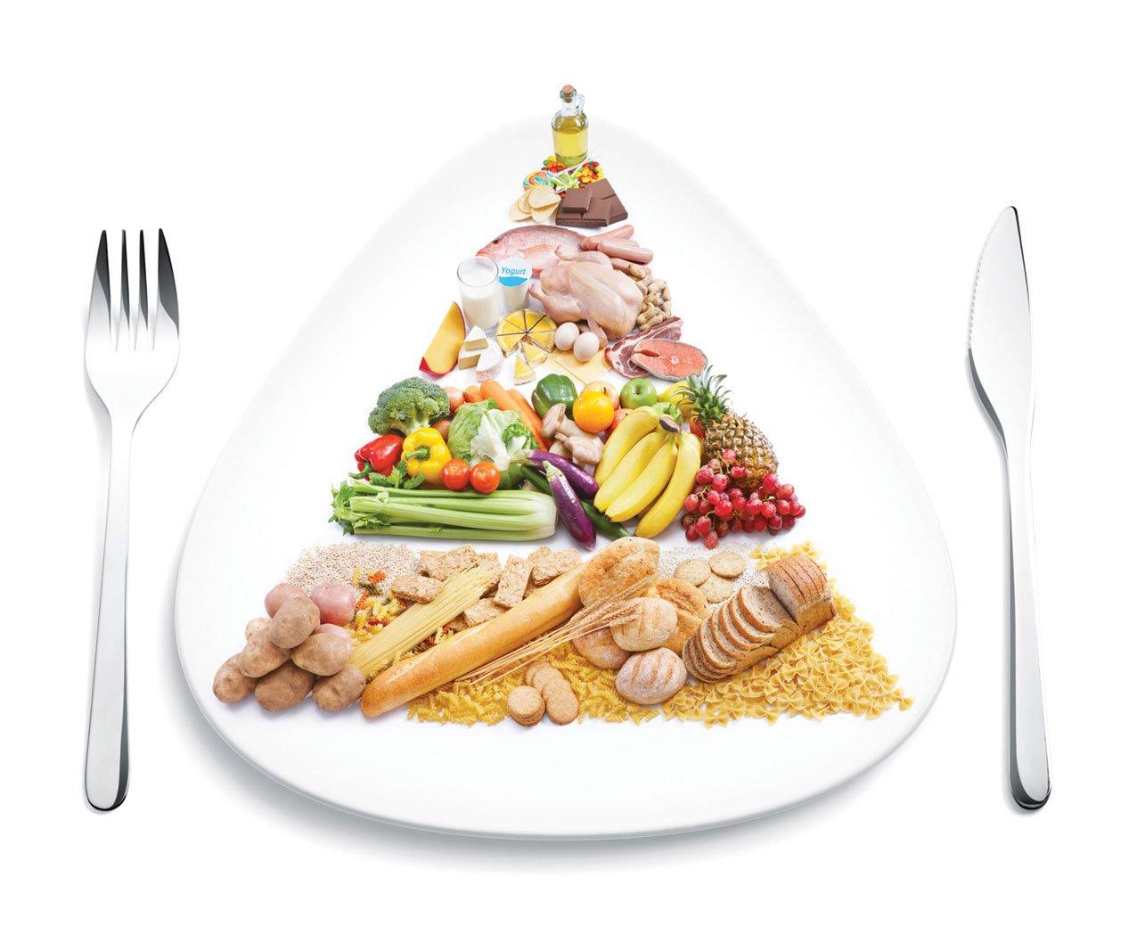 كيفية الوصول الى نظام غذائي يمد بالحيوية والنشاط