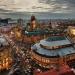 كييف ضمن قائمة افضل المدن للعمل عن بعد