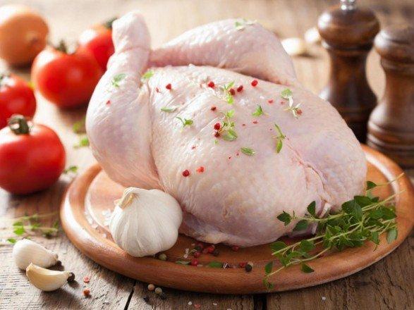 لاول مرة دجاج ناشا ريابا يصبح ارخص في اوكرانيا