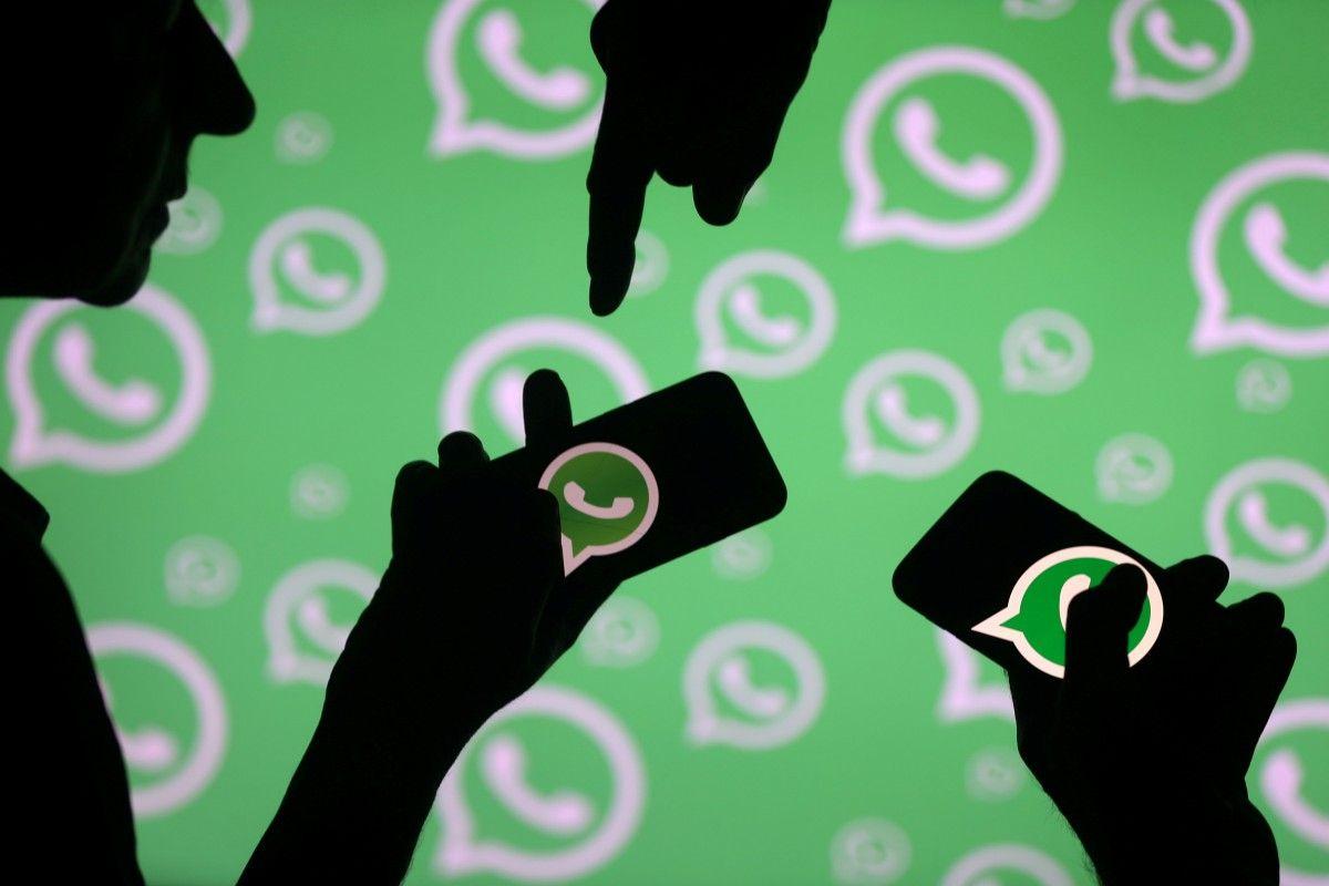 واتساب يطلب من مستخدميه بيانات الفيسبوك
