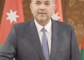 وزير العدل الاردني