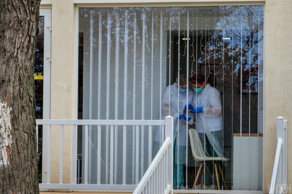 وفاة امرأة وطفل بفيروس كورونا في منطقة ريفنا