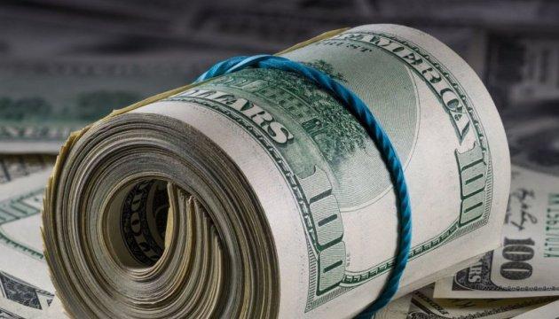 49 مليار دولار حجم الاستثمارات الأجنبية في اوكرانيا