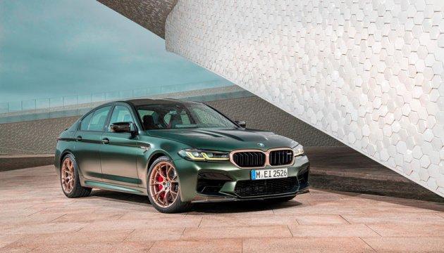 BMW تقدم سيارة جديدة