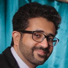 ساتنام نارانج، مهندس الأبحاث لدى تينابل
