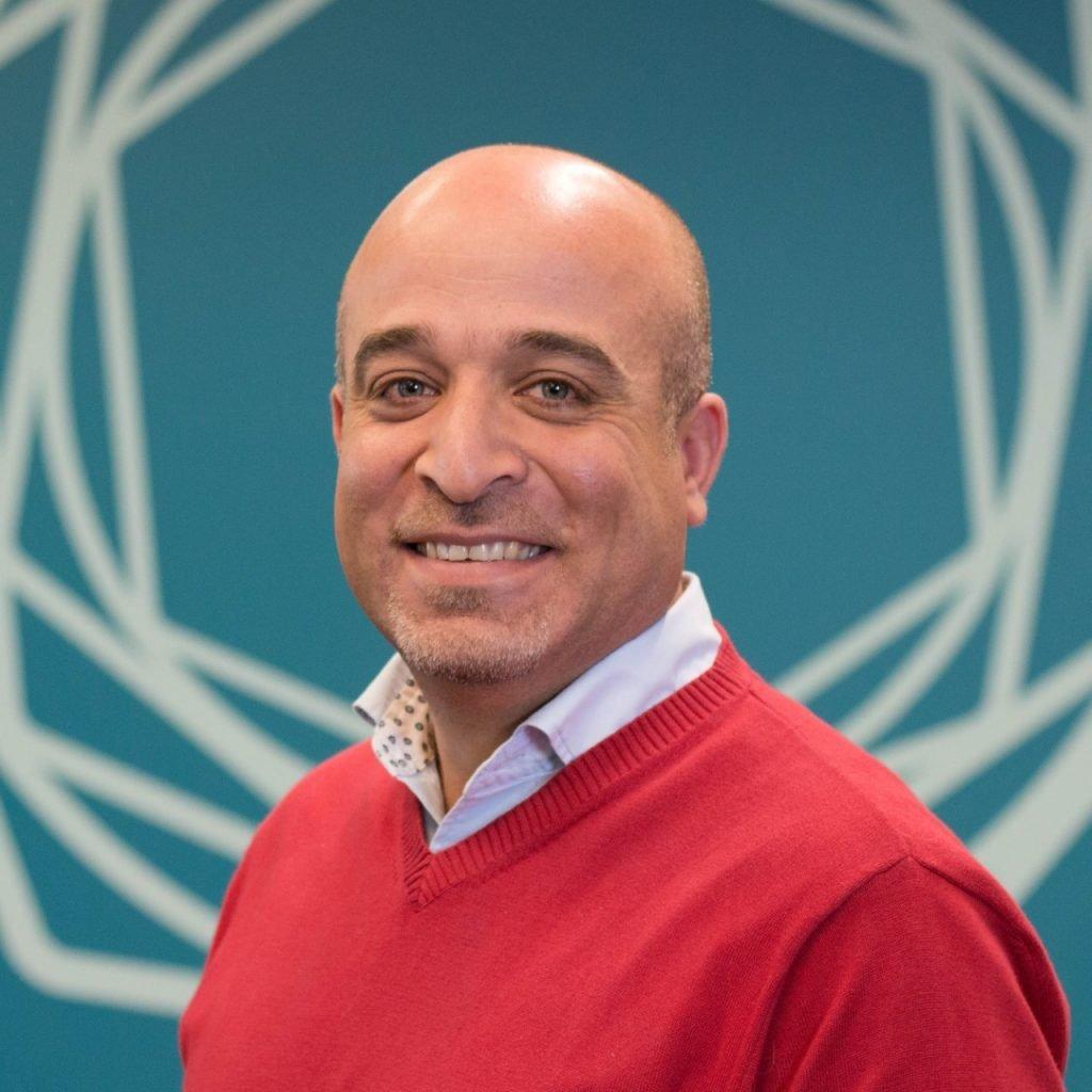 ماهر جاد الله، المدير الإقليمي في الشرق الأوسط