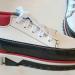 أسس الفنان من بريكارباتيا إنتاج أحذية حصرية
