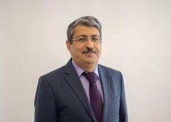 أنس عبد الحي، المدير ونائب الرئيس التنفيذي لدى بروڤن كونسلت
