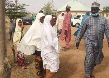 اختطاف اكثر من 300 فتاة من مدرسة نيجيرية